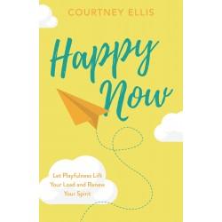 Happy Now (Aug 2021)