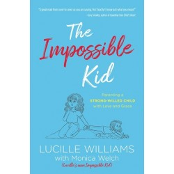 The Impossible Kid (Sep)