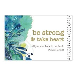 Cards-Pass It On-Be Strong...