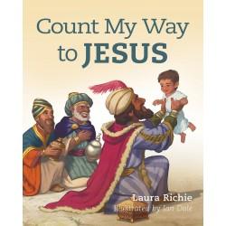 Count My Ways To Jesus