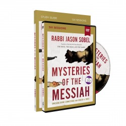 Mysteries Of The Messiah...