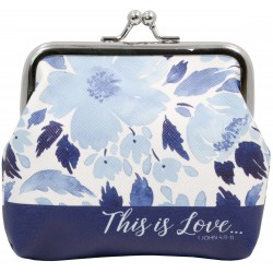 Coin Purse-This Is Love (4...