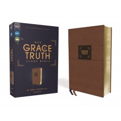 NIV The Grace And Truth...