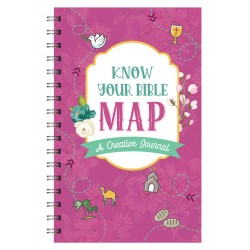 Know Your Bible Map-Women's...