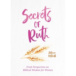 Secrets Of Ruth (Aug 2021)