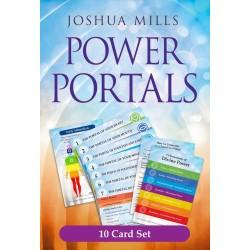 Power Portals 10-Card Set