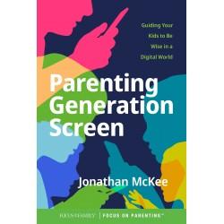 Parenting Generation Screen...