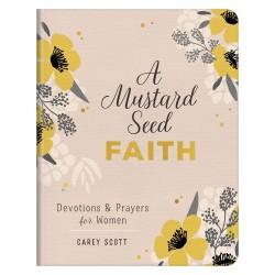 A Mustard Seed Faith (Aug...