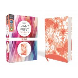 NIV Giant Print Compact...