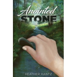 Anointed Stone