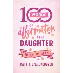 100 Words Of Affirmation...