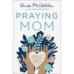 Praying Mom (Aug 2021)