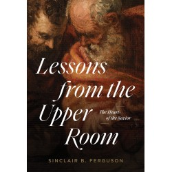 Lessons From The Upper Room