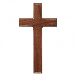 """Wall Cross-Maple (8"""")"""