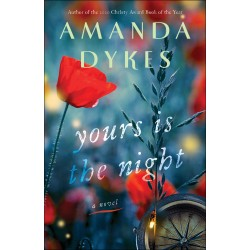 Yours Is The Night (Aug 2021)