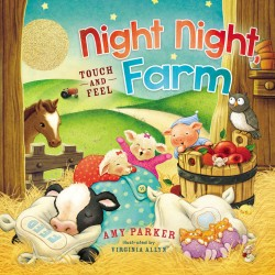 Night Night  Farm Touch And...