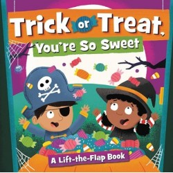 Trick Or Treat  You're So...