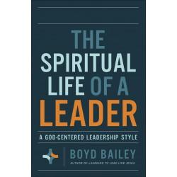 The Spiritual Life Of A...