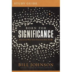 Born For Significance Study...