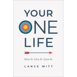 It's Your One Life (Aug 2021)