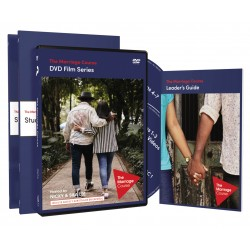 The Marriage Course Pack...