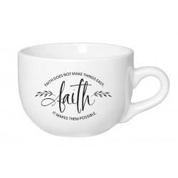 Designer Mugs-Jumbo-Faith...