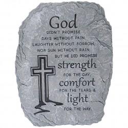 Garden Stone-Comfort &...