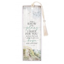 Bookmark-For I Know The...