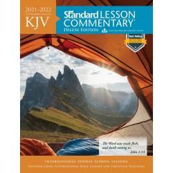 KJV Standard Lesson...