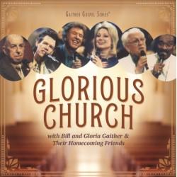 Audio CD-Glorious Church...