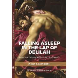 Falling Asleep in the Lap...