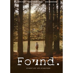 DVD-Found