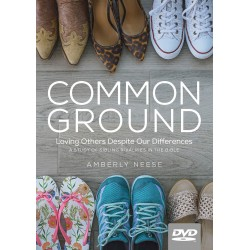 DVD-Common Ground