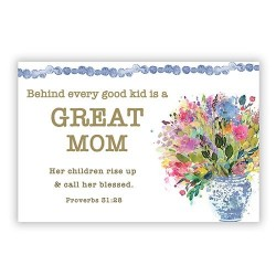 Cards-Pass It On-Great Mom...