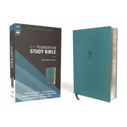 NIV Foundation Study...