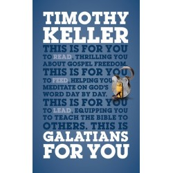 Galatians For You (God's...