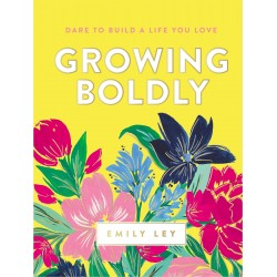 Growing Boldly