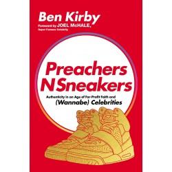 Preachers N Sneakers
