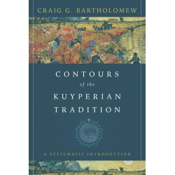Contours Of The Kuyperian...