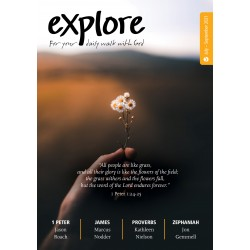 Explore (July-September 2021)