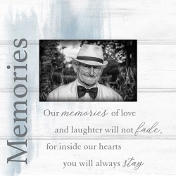 """Frame-Memories (Holds 4"""" x..."""