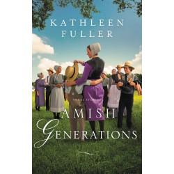 Amish Generations...