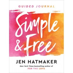 Simple & Free Guided Journal
