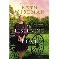 Listening To Love (An Amish...
