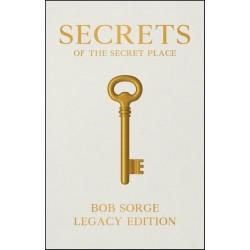 Secrets Of The Secret Place...