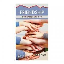 Friendship (Hope For The...
