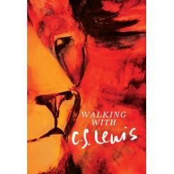 DVD-Walking With CS Lewis...