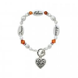 Bracelet-Expressively Yours...