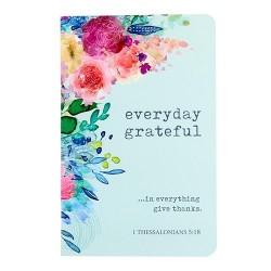 Notepad-Everyday Grateful...
