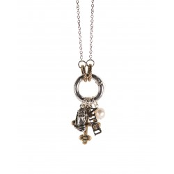 Necklace-Amen Cluster
